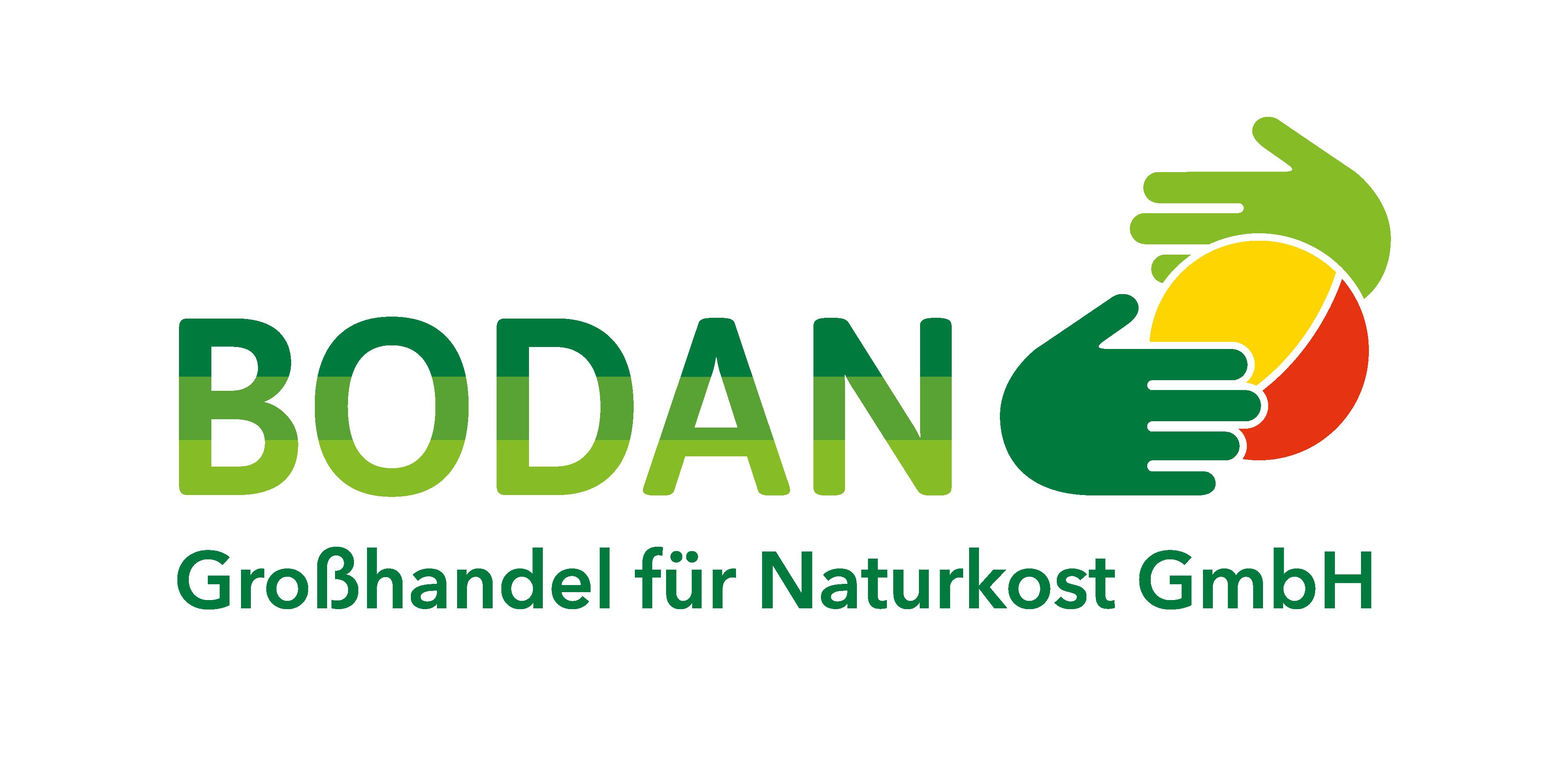 Logo Bodan
