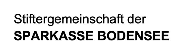 Logo Stiftergemeinschaft der Sparkasse Bodensee