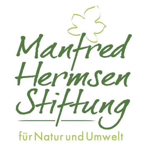 Logo Manfred Hermsen Stiftung