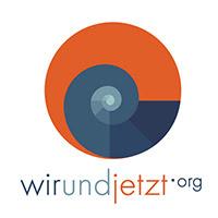 Logo Wir und jetzt